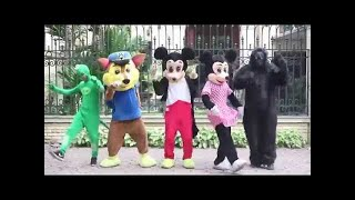 Baby Shark #Pj Masks Full Episodes Disney Junior Compilation #Nursery Rhymes & Kids Songs mp3