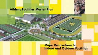 DePauw's Athletics Facilities Master Plan