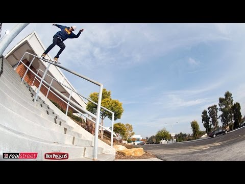 Real Street 2016: Ryan Decenzo