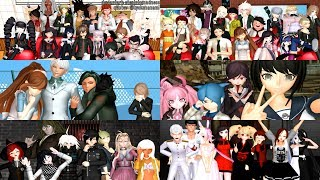 download lagu Danganronpa Mmd Compilation 3 gratis