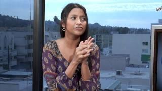 Tiya Sircar: Fashion Interview