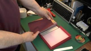 Clamshell Box Part 5