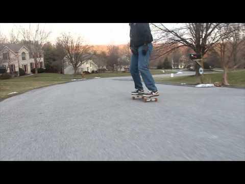 Soft Wheels and Double Kicks