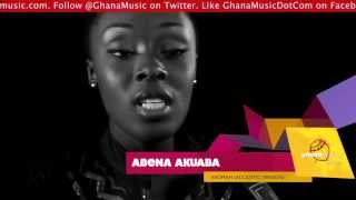 Abena Akuaba - Akomah (Acoustic Version)
