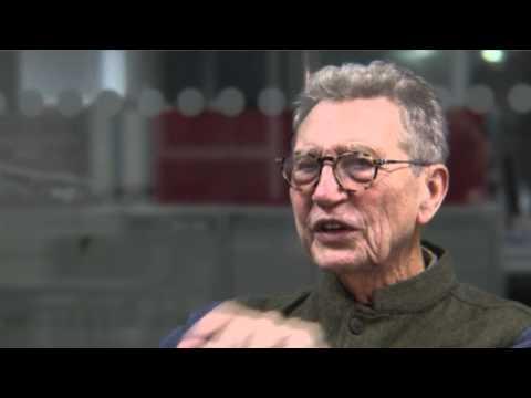 Derek Boshier - extract of BFI interview