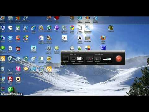 Видео как сделать видео на компе