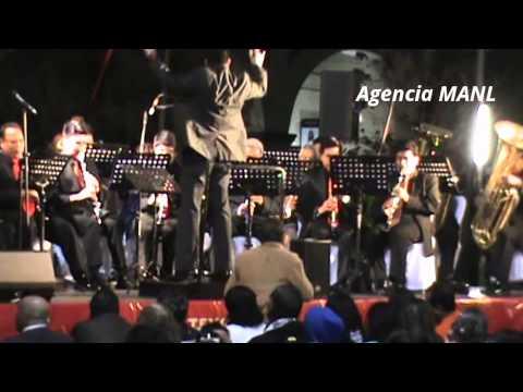 """Serenatas con Banda Sinfónica en Festival """"Vientos de la Montaña"""" en Texcoco: Parte 3"""