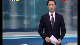 1TV Afghanistan Pashto News 25.10.2014 پښتو خبرونه