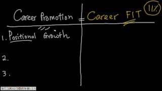 The Myth of Upward Promotion