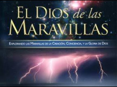 El Dios de las Maravillas (Documental Cristiano acerca de la creacion).mp4