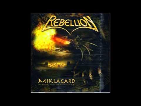 Rebellion - Ulfberth