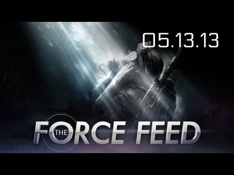The Force Feed - Metro Reviews Alright but Gamers Pissed Over DLC