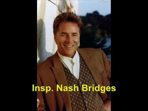 Nash Bridges (1996): Where Are They Now?