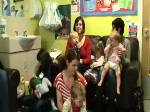 Kirklees Breast Feeding Initiative