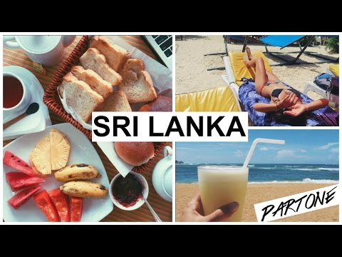 NO SLEEP + TRIPLETS | SRI LANKA #1