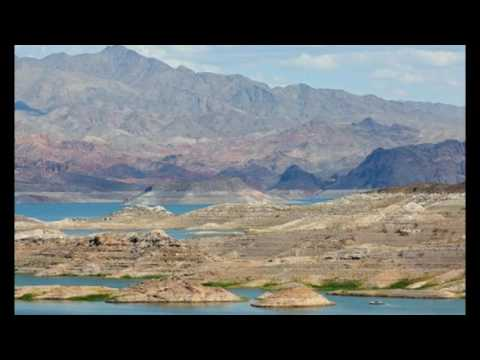 Lake Mead 'Declines to Lowest Level In History'! Earth Changes 2016