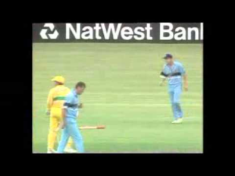 Funny Cricket Wonders And Blunders, (part 2, With The Bat) .flv video