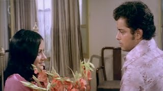 Ankhiyon Ke Jharokhon Se (Sad Version) - Greatest Romantic Song of Hindi Cinema - Sachin, Ranjeeta