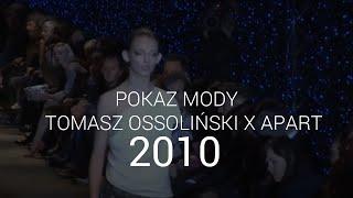 Tomasz Ossoliński, Akcja Adam - 2010