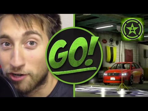 Achievement Hunter Presents: GO! #47