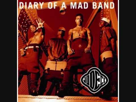 Jodeci -  Feenin' Music Videos