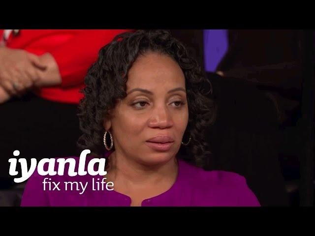 Iyanla Encourages Women to Raise Their Standards - Iyanla: Fix My Life - OWN