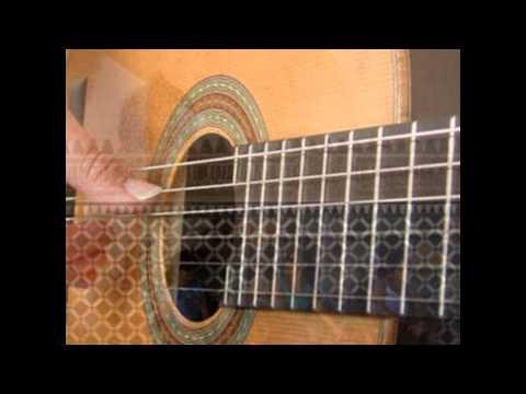 Javier Padial - Recuerdos De La Alhambra