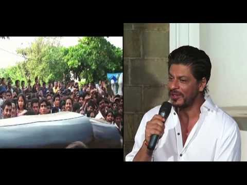 Shahrukh Khan's 48th Birthday Celebrations