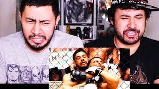 BROTHERS | Akshay Kumar | Trailer Reaction w/ Greg Alba!