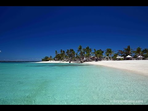 Virgin Island Bantayan Cebu | Top Tourist Spots in Cebu Philippines