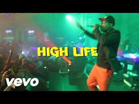 Talib Kweli - High Life ft. Rubix, Bajah