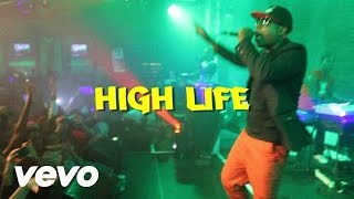 Talib Kweli - High Life ft. Rubix & Bajah
