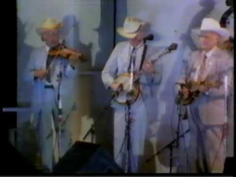 Chubby Wise - Lester Flatt - Bill Monroe