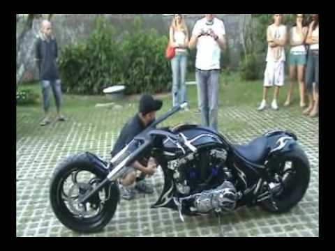Moto Choppers Brasil