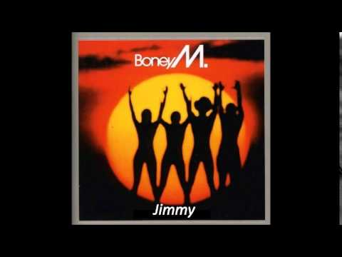 Boney M - Jimmy
