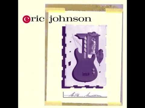 Eric Johnson - Forty Mile Town