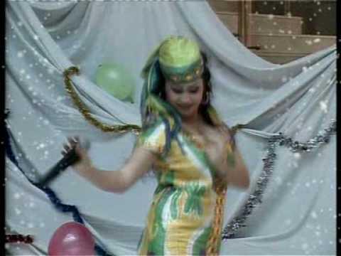 (Tajikistan Folk) Shabnam-i Sobiri | Yori tu namesham (2010)