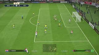 PES 2019 competition cheat, losing without match