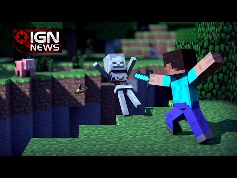 Minecraft: Xbox One Edition Release Date Set For August - IGN News