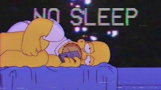 NO SLEEP 2