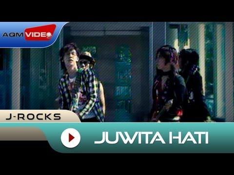 J-rocks - Juwita Hati