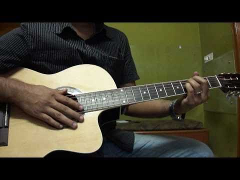 Bachana - Bilal Khan (Guitar Cover)