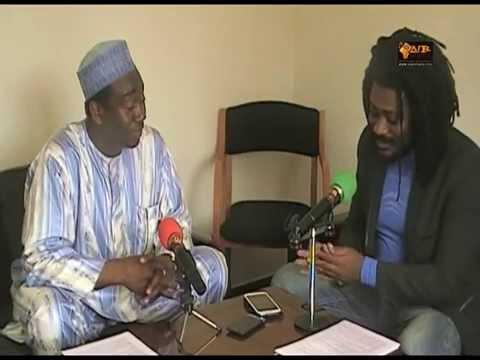 interview Ambassade Du Cameroun Au Maroc