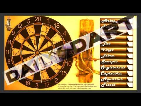 daily dart 19 October 2014