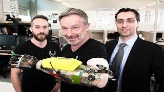 4 phát minh giả sinh học làm thay đổi y học