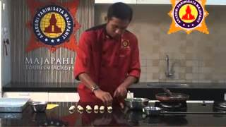 resep cara membuat roti unyil green choconut-info dvd hub 031-8433224-5