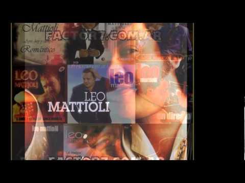 Leo Mattioli y Dalila-Un profesional.wmv