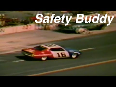 Henry Hall x Sled Ellis - Safety Buddy (Lyric Video)
