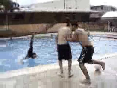 Pollito Con Papas video