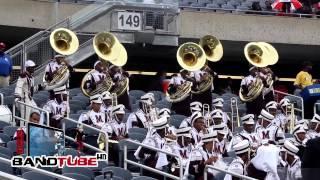 Morehouse vs. Central State: Tuba Battle (2014)
